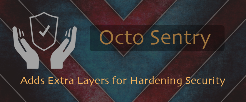 Octo Sentry - Plugin Banner Image